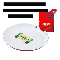 Сковорода BG-5523 tomato